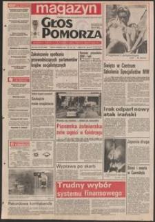 Głos Pomorza, 1987, lipiec, nr 154