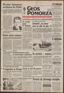 Głos Pomorza, 1987, lipiec, nr 158