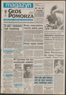 Głos Pomorza, 1987, lipiec, nr 160
