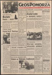 Głos Pomorza, 1985, wrzesień, nr 210