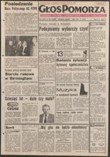 Głos Pomorza, 1985, wrzesień, nr 212