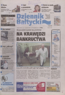 Dziennik Bałtycki, 1999, nr 51