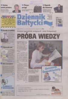 Dziennik Bałtycki, 1999, nr 52