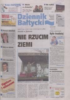 Dziennik Bałtycki, 1999, nr 53