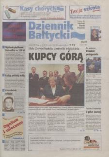 Dziennik Bałtycki, 1999, nr 54