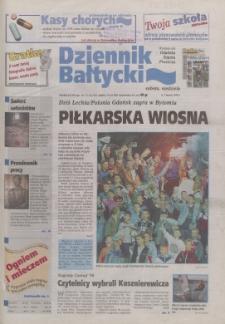 Dziennik Bałtycki, 1999, nr 55