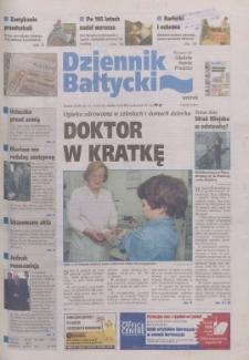 Dziennik Bałtycki, 1999, nr 57
