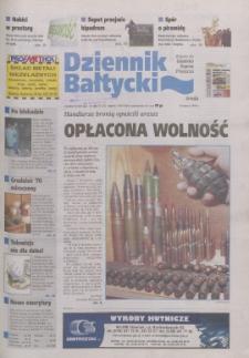 Dziennik Bałtycki, 1999, nr 58