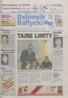 Dziennik Bałtycki, 1999, nr 59