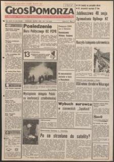 Głos Pomorza, 1985, wrzesień, nr 218
