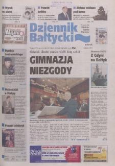 Dziennik Bałtycki, 1999, nr 63