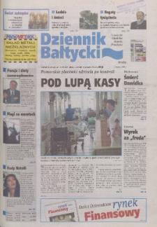 Dziennik Bałtycki, 1999, nr 64