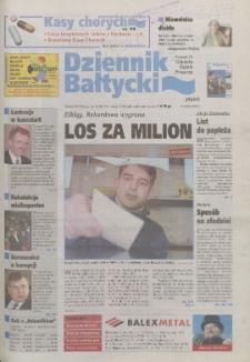 Dziennik Bałtycki, 1999, nr 66