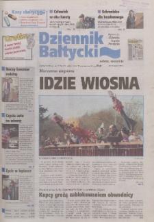 Dziennik Bałtycki, 1999, nr 67