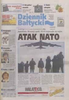 Dziennik Bałtycki, 1999, nr 71
