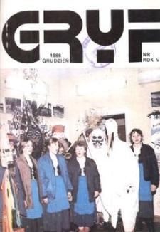 Gryf 1986, grudzień