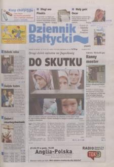 Dziennik Bałtycki, 1999, nr 72