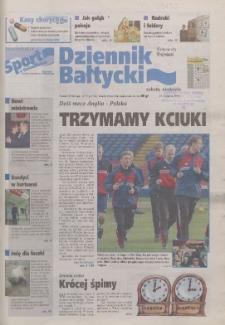 Dziennik Bałtycki, 1999, nr 73