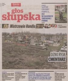 Głos Słupska : tygodnik Słupska i Ustki, 2019, marzec, nr 63