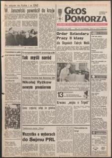 Głos Pomorza, 1985, wrzesień, nr 228