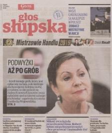Głos Słupska : tygodnik Słupska i Ustki, 2019, marzec, nr 69