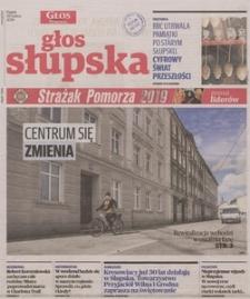 Głos Słupska : tygodnik Słupska i Ustki, 2019, marzec, nr 75