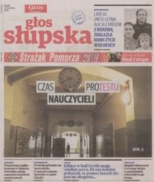 Głos Słupska : tygodnik Słupska i Ustki, 2019, kwiecień, nr 87