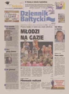 Dziennik Bałtycki, 1998, nr 234