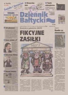 Dziennik Bałtycki, 1998, nr 235