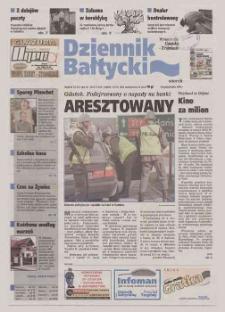 Dziennik Bałtycki, 1998, nr 246