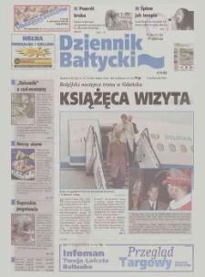 Dziennik Bałtycki, 1998, nr 247