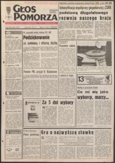 Głos Pomorza, 1985, październik, nr 235