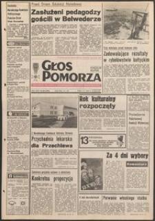 Głos Pomorza, 1985, październik, nr 236