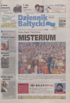 Dziennik Bałtycki, 1999, nr 78