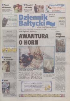 Dziennik Bałtycki, 1999, nr 79