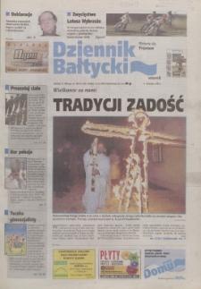 Dziennik Bałtycki, 1999, nr 80