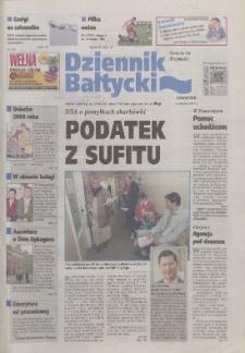 Dziennik Bałtycki, 1999, nr 82