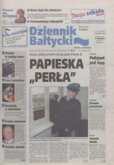 Dziennik Bałtycki, 1999, nr 84