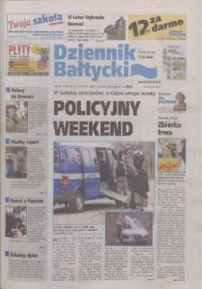 Dziennik Bałtycki, 1999, nr 85