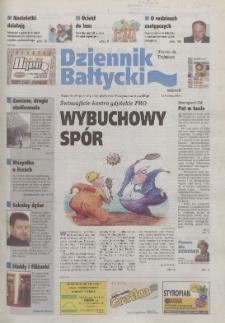 Dziennik Bałtycki, 1999, nr 86