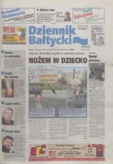 Dziennik Bałtycki, 1999, nr 88