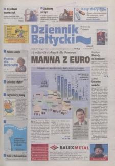 Dziennik Bałtycki, 1999, nr 89