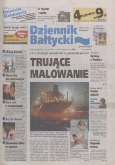 Dziennik Bałtycki, 1999, nr 91