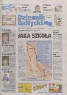 Dziennik Bałtycki, 1999, nr 92