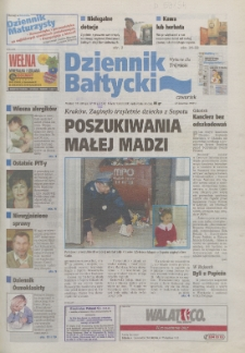 Dziennik Bałtycki, 1999, nr 94