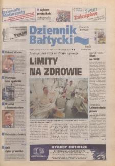 Dziennik Bałtycki, 1999, nr 99