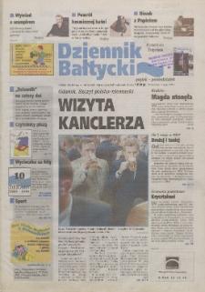 Dziennik Bałtycki, 1999, nr 101