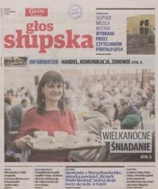 Głos Słupska : tygodnik Słupska i Ustki, 2019, kwiecień, nr 93