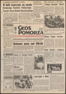 Głos Pomorza, 1985, październik, nr 248