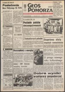 Głos Pomorza, 1985, październik, nr 254